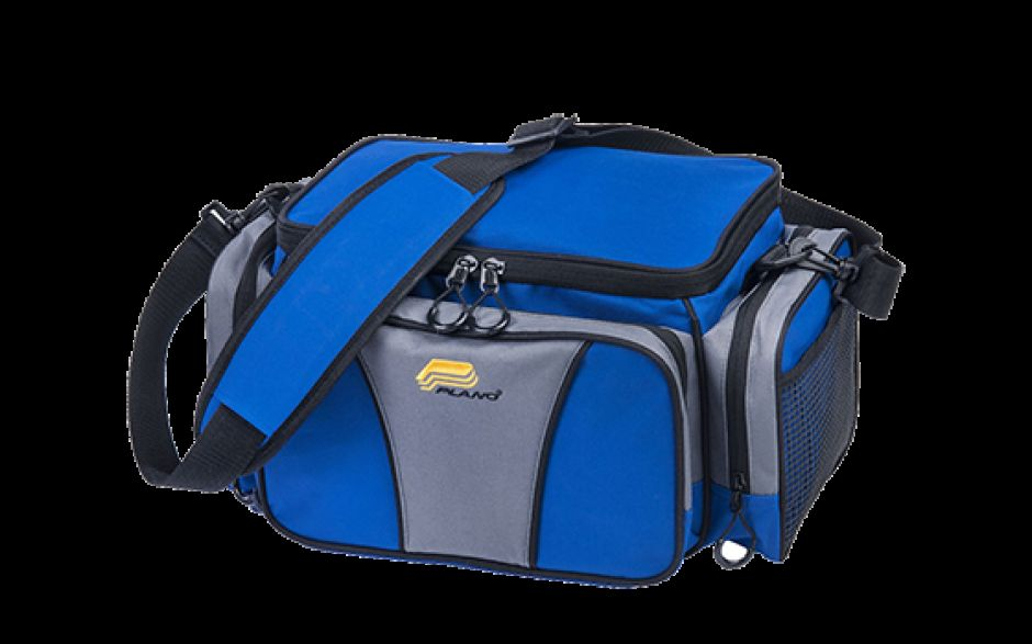 Bolso Plano Weekend Series 3600 (443620)