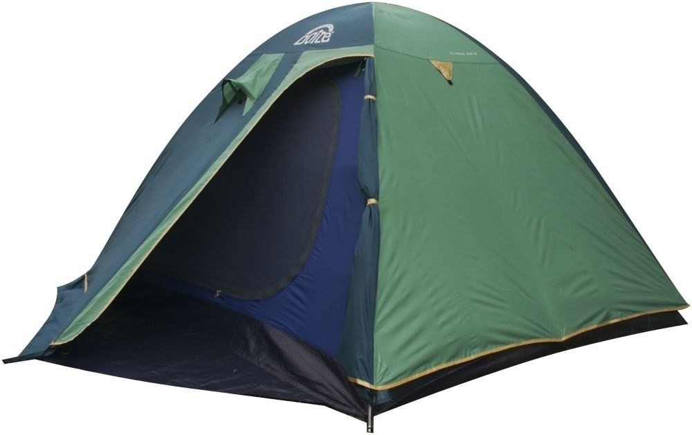 CARPA DOITE ALPINA XR 4